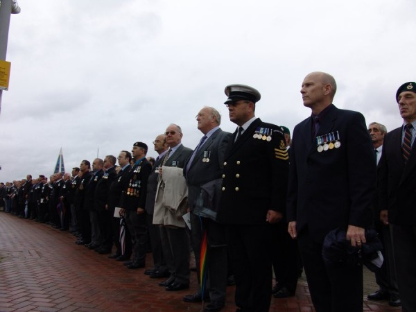 Falklands Veterans
